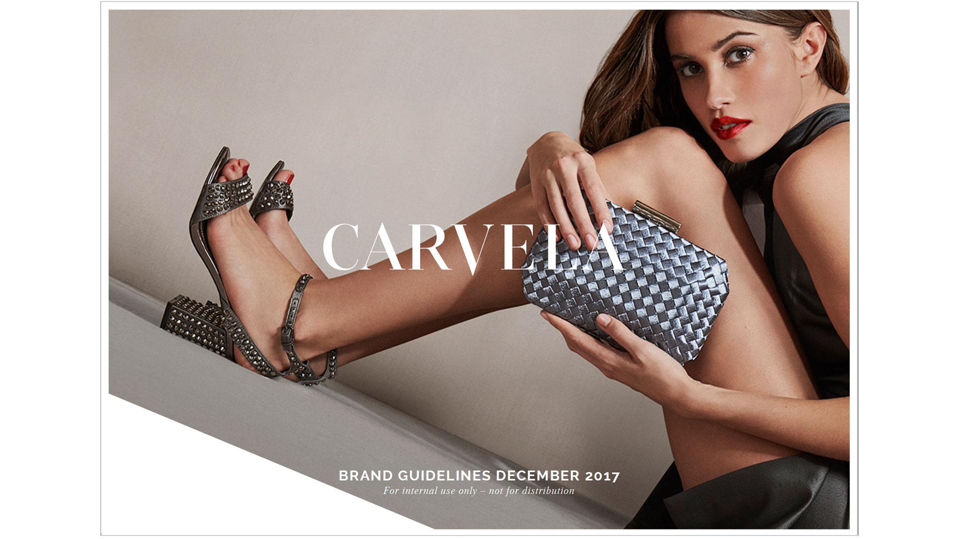 Plum Brands Carvela Portfolio